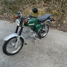 ZT Tuning AOA 1 / 2 D28 2020 (50-110ccm) f. S50, S51, S70 inkl ZT Krümmerset